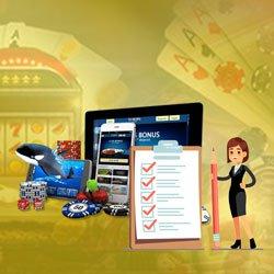 Liste de casinos
